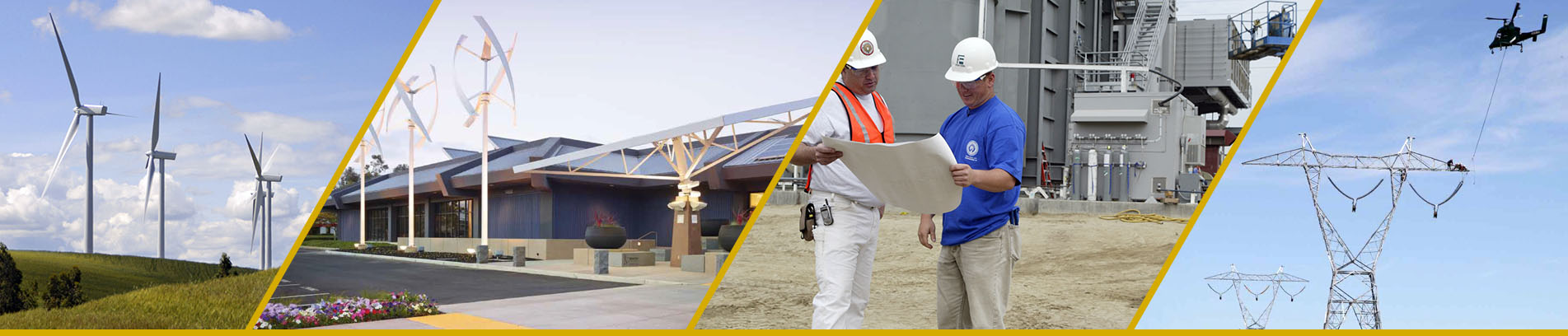 Powering America Leading The Electrical Construction Industry